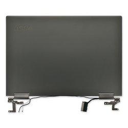 Lenovo Yoga 730-13 and IdeaPad Yoga 730-13 LCD Back Cover / New / Dark Gray