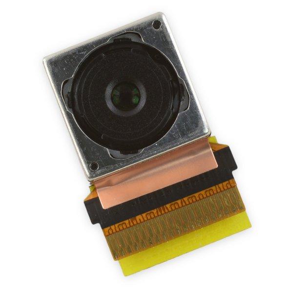 Droid Turbo Rear Camera