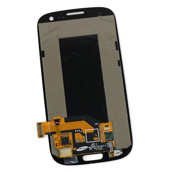 Galaxy S III AMOLED and Digitizer / Blue
