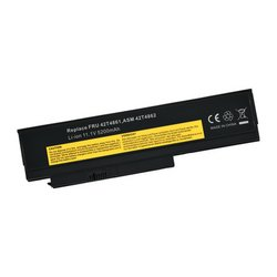 Lenovo ThinkPad X220, X220i, X230, X230i Battery / 5200 mAh
