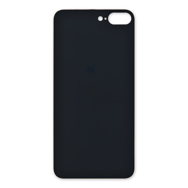iPhone 8 Plus Aftermarket Blank Rear Glass Panel / Gold