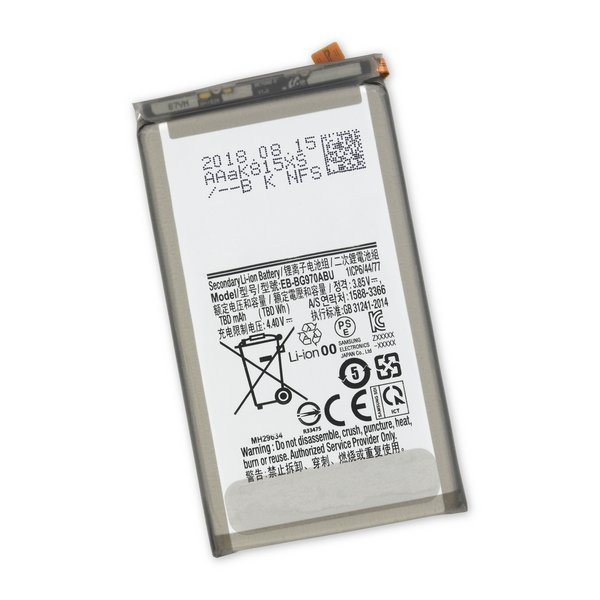 Galaxy S10 Battery / Part Only