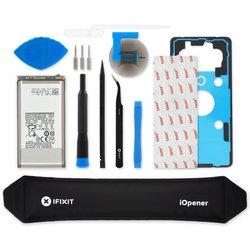Galaxy S10+ Battery / Fix Kit v2 / driver + SIM Tool