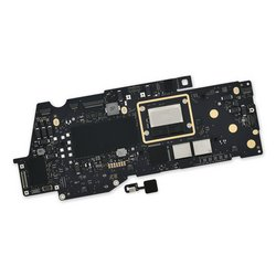 "MacBook Pro 13"" (A2338, Late 2020) 3.2 GHz Logic Board with Paired Touch ID Sensor / 8 GB / 256 GB"