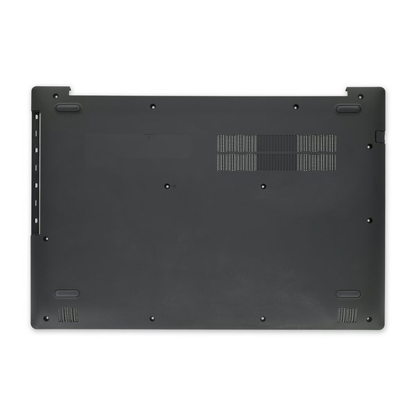 Lenovo IdeaPad 320-15 and 330-15 Lower Case / A-Stock / Dark Gray