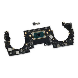 "MacBook Pro 13"" (A2251, 2020) 2.0 GHz Logic Board with Paired Touch ID Sensor / 16 GB / 512 GB"