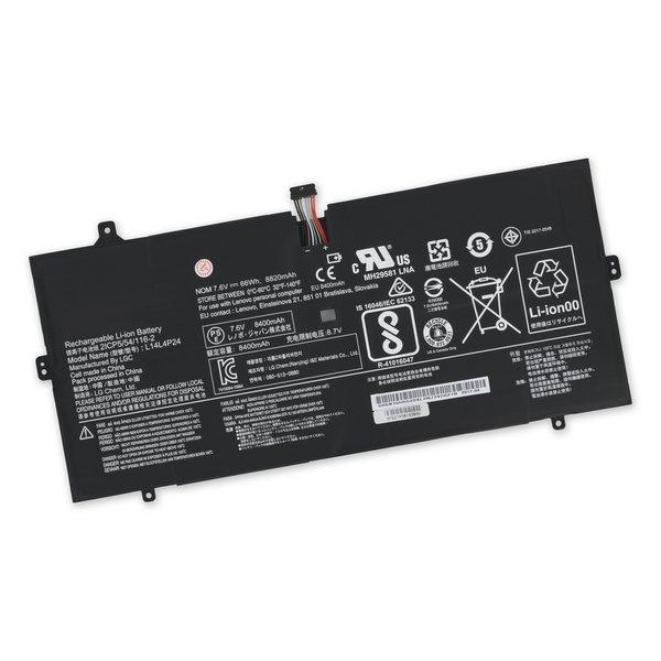 Lenovo Yoga 4 Pro 900-13ISK Battery / Part Only