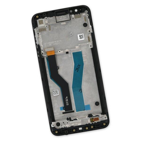 Moto E6 (Verizon/Sprint) Screen / Part Only