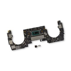 "MacBook Pro 13"" Retina (Touch Bar, Late 2016) 3.1 GHz Logic Board with Paired Touch ID Sensor"