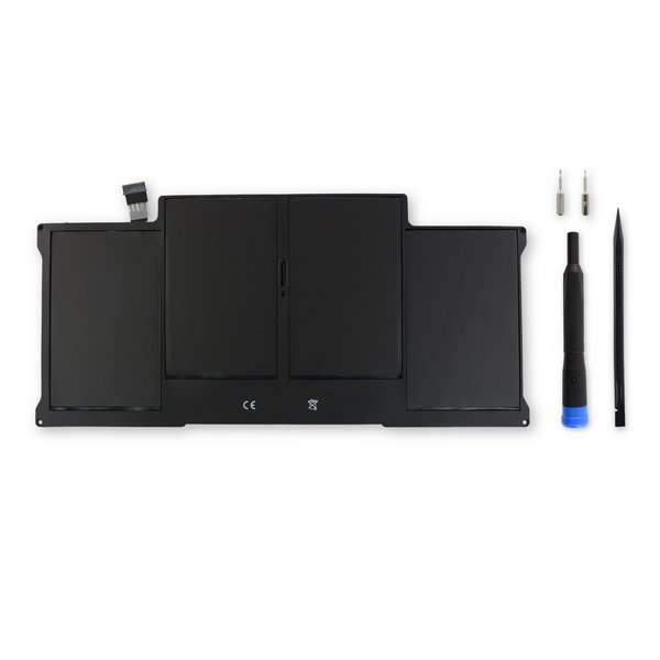 "MacBook Air 13"" (Late 2010-2017) Battery / Fix Kit"