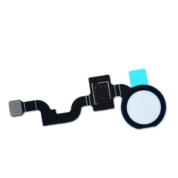 Google Pixel 3a XL Fingerprint Sensor / White