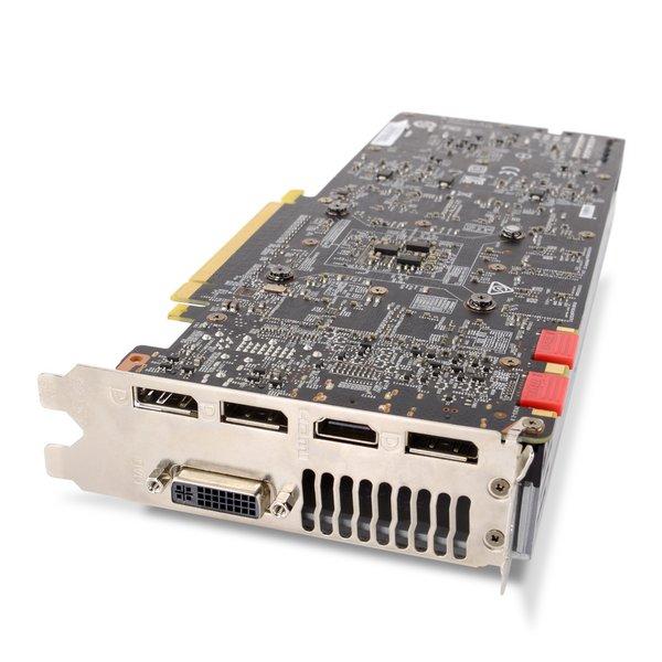GeForce GTX 980 Ti Graphics Card