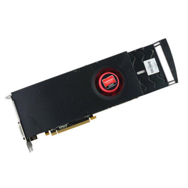 ATI Radeon HD 6870 Graphics Card