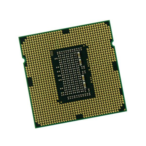 Intel i5-750 Desktop CPU