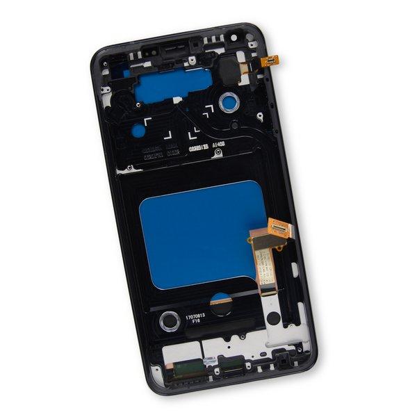 LG V30 Screen / Black