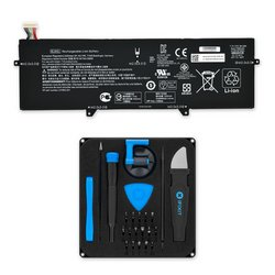 HP EliteBook X360 1040 G5 Battery / Fix Kit