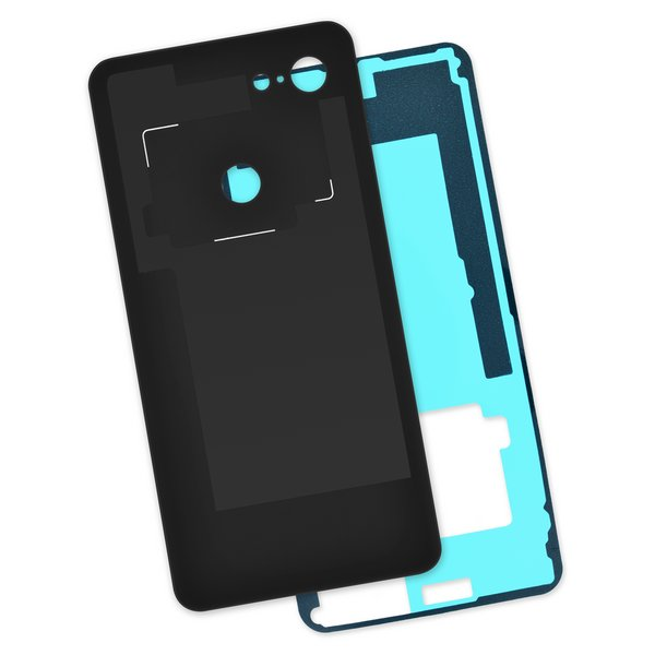 Google Pixel 3 XL Rear Panel / New / Black