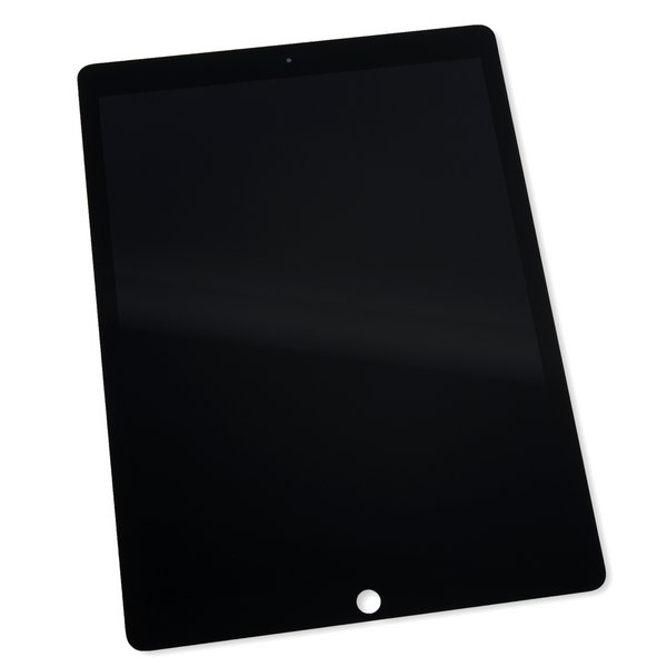 "iPad Pro 12.9"" Screen / New / Black"