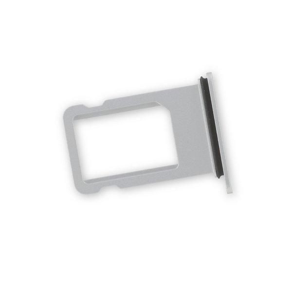iPhone 7 Plus SIM Card Tray / Silver