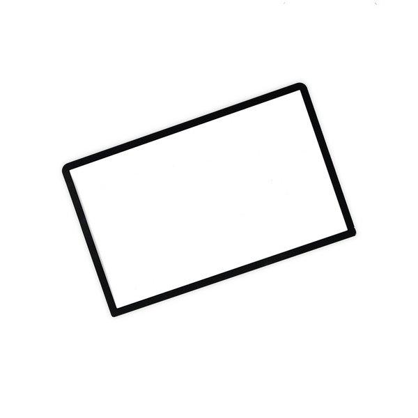 Nintendo 3DS XL (2015) Upper Display Glass / Black