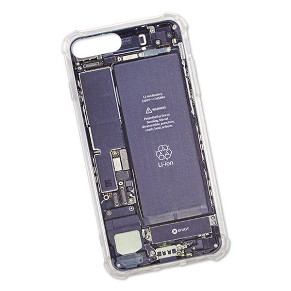 iFixit Insight iPhone 7 Plus Case / Color
