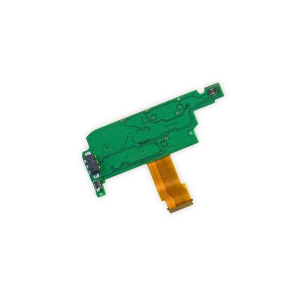 Nintendo 3DS XL (2015) Action Buttons Board