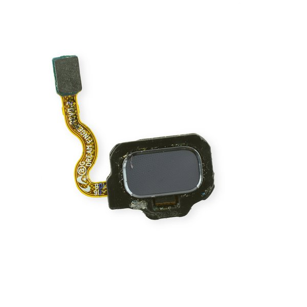 Galaxy S8+ Fingerprint Sensor / Gray / New