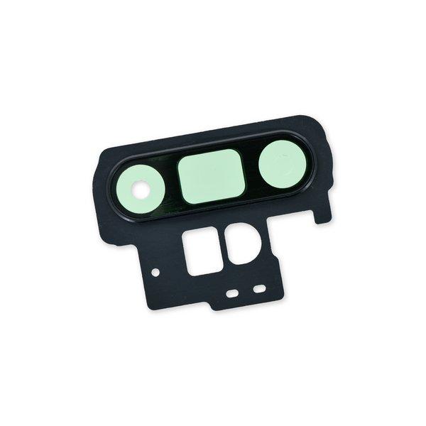 Galaxy Note10+ Rear Camera Bezel & Lens Cover / Black