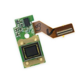 GoPro Hero3+ Silver Image Sensor
