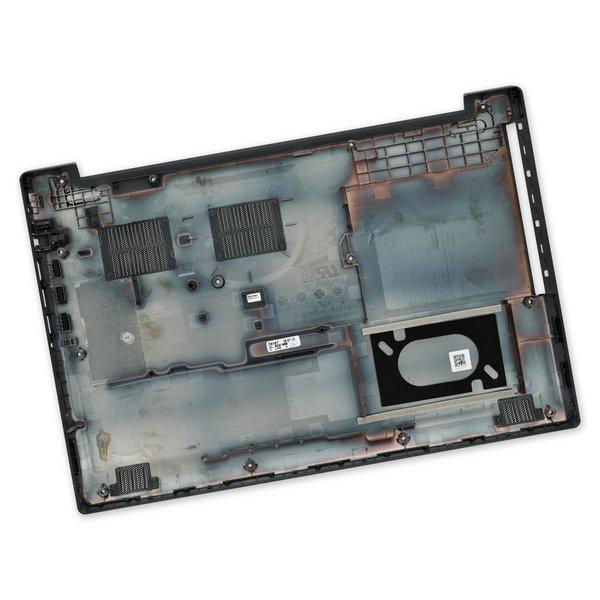 Lenovo IdeaPad 330 and Miix 320 Lower Case / A-Stock / Dark Gray