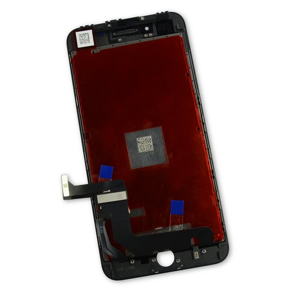 iPhone 8 Plus LCD and Digitizer - Original LCD / Black