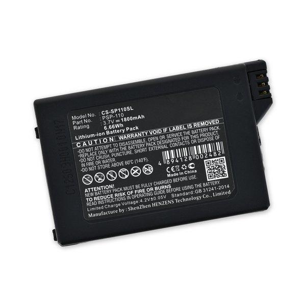 Sony PSP 1000 Battery