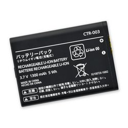 Nintendo Switch Pro Controller Battery