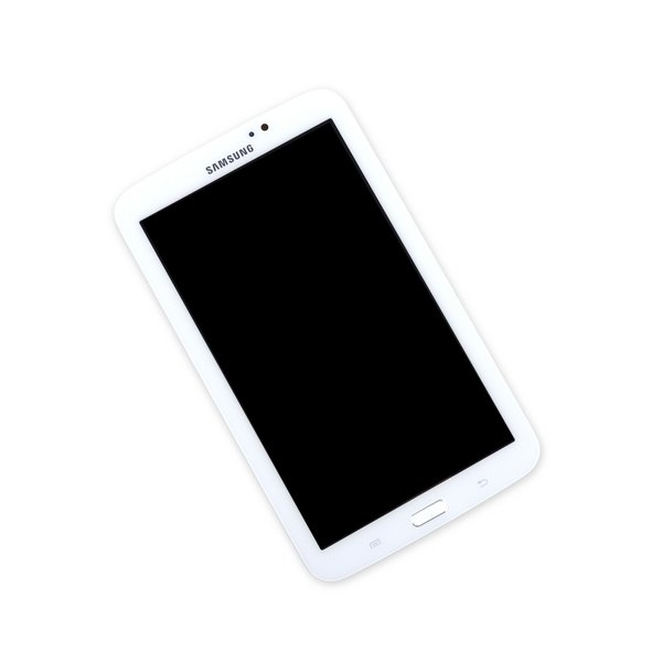 Galaxy Tab 3 7.0 Screen / A-Stock / White