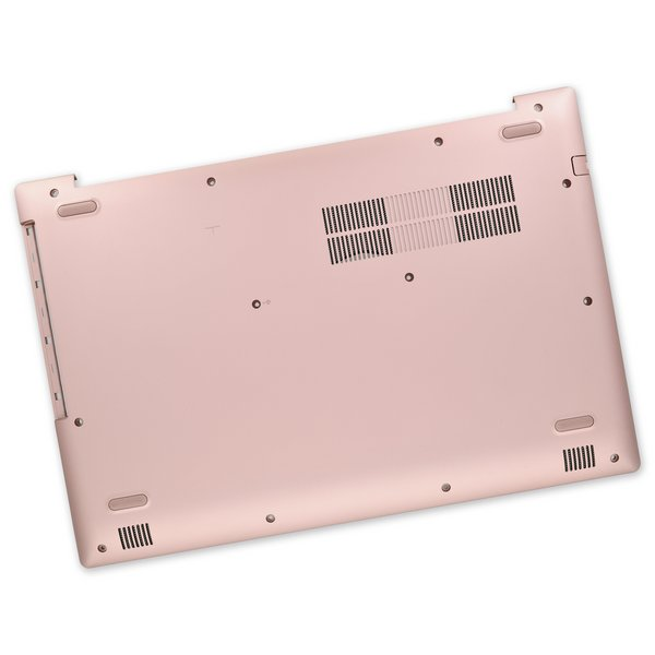 Lenovo IdeaPad 330 and Miix 320 Lower Case / A-Stock / Pink