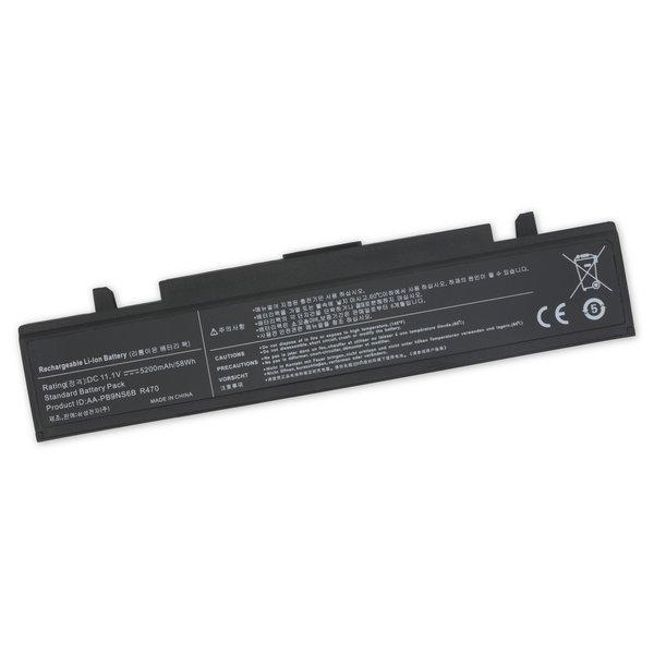 Samsung AA-PB9NS6B Laptop Battery / Standard Capacity