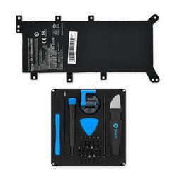 Asus C21N1347 Battery / Fix Kit