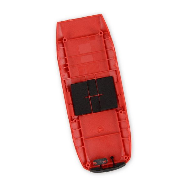 DJI Spark Upper Aircraft Cover / Red