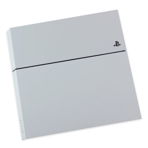 PlayStation 4 (CUH-11XXA) Right Case / White / A-Stock