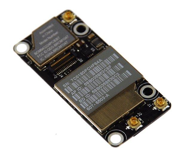 MacBook Unibody (A1342 Mid 2010) AirPort/Bluetooth Board