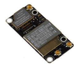 MacBook Unibody (A1342 Mid 2010) AirPort/Bluetooth Board