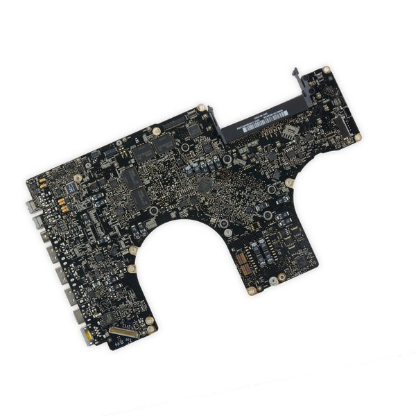 "MacBook Pro 17"" Unibody (Mid 2009) 3.06 GHz Logic Board"