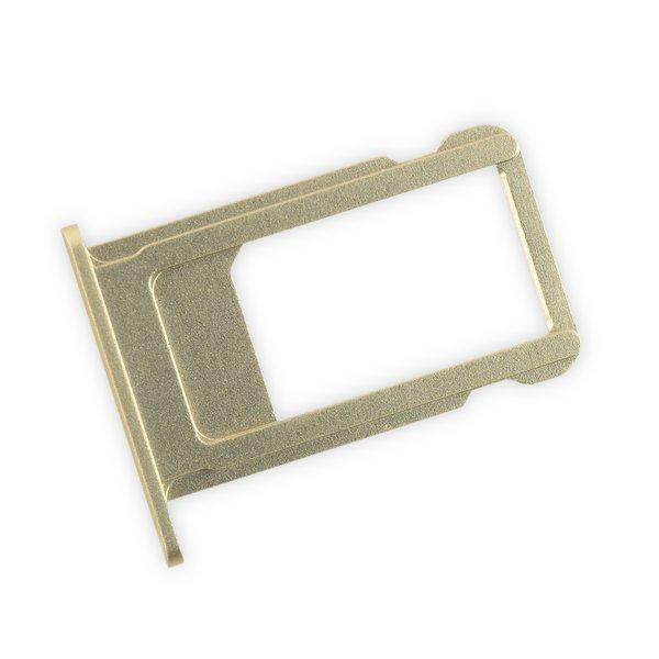iPhone 6s Nano SIM Card Tray / Gold