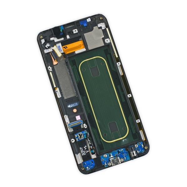 Galaxy S6 Edge+ (Verizon) Screen Assembly / Gold