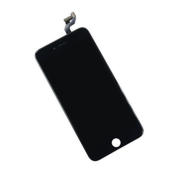 iPhone 6s Plus LCD and Digitizer - Original LCD / New / Part Only / Black