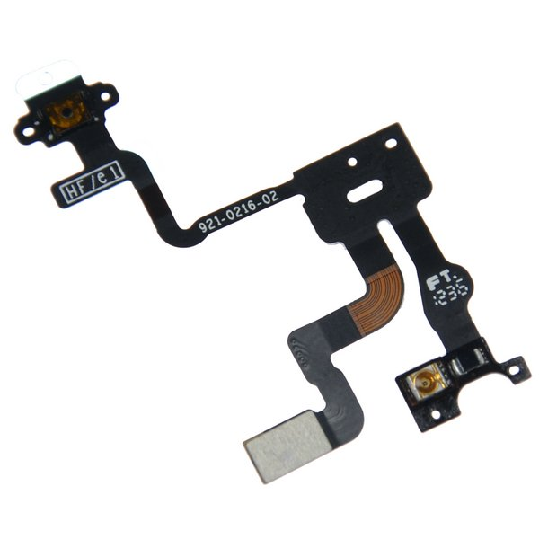 iPhone 4S Power and Sensor Cable