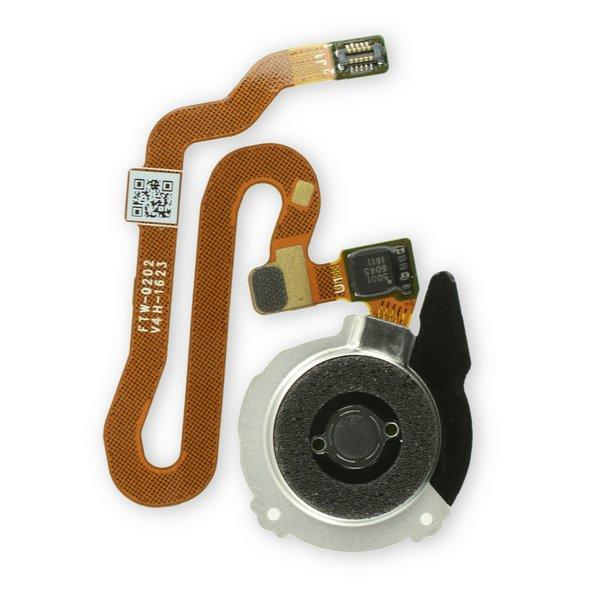 Huawei Honor 8 Fingerprint Sensor / Blue