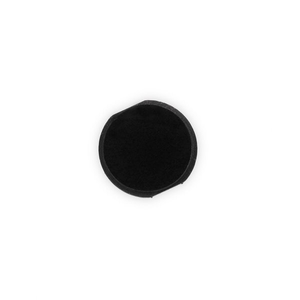 iPad mini & mini 2 Home Button / Black / Without Gasket