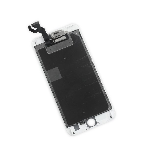iPhone 6s Plus Screen / New / Part Only / White