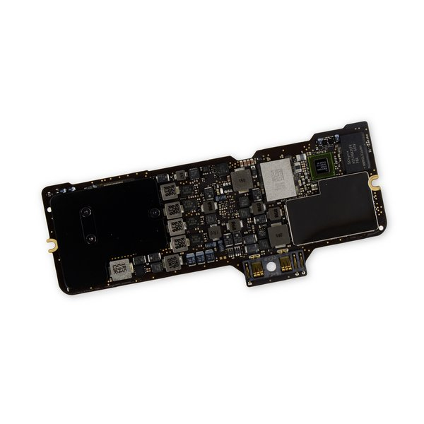 "MacBook 12"" Retina (Early 2016) Logic Board"